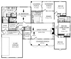 surprising bungalow house plans 2000 square feet images best