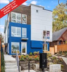 bdr homes announces a grand opening event for the new capitol hill