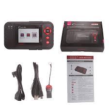 hot sale 100 original launch x431 obdii code reader creader vii launch auto code reader creader vii oline update obdii scanner crp123 diagnostic tool car obd2 diagnostics