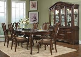 cherry dining room furniture chairs dining set in cherry