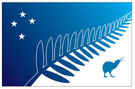 Kiwi Flag New Zealand U0027s New Flag May Feature A Kiwi Shooting Lasers From Its