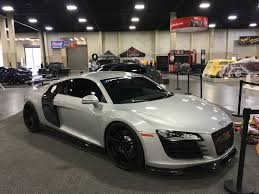 audi r8 modified 2008 audi r8 v8 manual heffner twin turbo 612whp 6speedonline