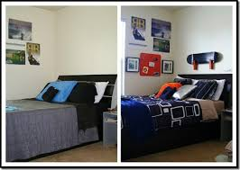 Before And After Bedroom Makeovers - your zone bedroom makeover tonya staab