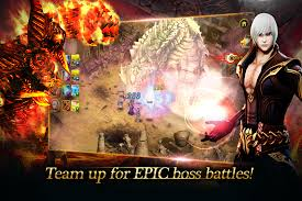 arcane online best 2d fantasy mmorpg android apps on google play