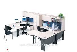 Office Computer Desk Furniture Two Person Desk Two Person Office Desk 2 Person Desk