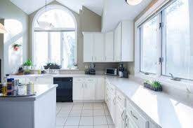 how to clean soiled kitchen cabinets cleaning a really kitchen the cleaning pro