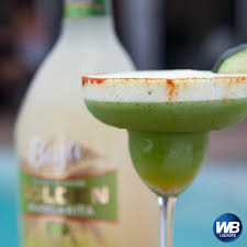 cucumber margarita 4 margaritas you can make with baja golden margarita liquor