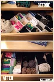 the konmari method clothes u2013 before and after clothes