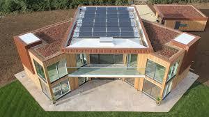 Earthbank Home Plans Solar Powered Homes