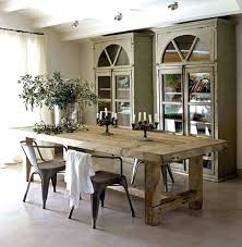 rustic dining room furniture likable rustic dining room tables with wooden table choosing the