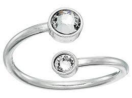 birthstone ring alex and ani birthstone ring wrap at zappos
