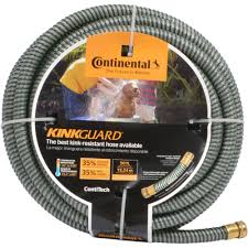 Cool Hoses by Continental Contitech 5 8 In Dia X 50 Ft Kinkguard Water Hose