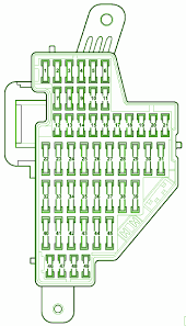 volkswagen passat fuse box diagram 28 images 2007 vw passat
