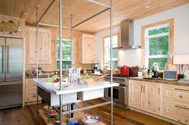 cabin kitchen cabinets kitchen rustic with cabin ceiling lighting