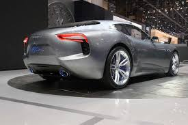 maserati price interior 2019 maserati alfieris new interior review car 2018