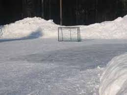 Backyard Ice Rink Plans by Old Fashioned Backyard Ice Rinks Build A Rink The Traditional