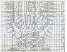 imagenes religiosas a crochet imagen virgen de guadalupe3 crochet grupos manualidades