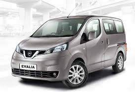 bhp news nissan almera in production of the nissan evalia comes to a stop in india