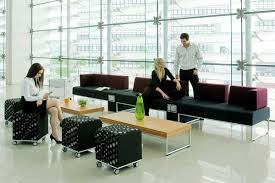 Office Furniture Chairs Waiting Room Furniture On Wheels Your Best Investment U2013 Modern Office Furniture