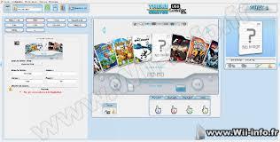 Tlcharger Logiciels De Thmes Télécharger Theme Creator Usbloadergx 1 05 Wii Info