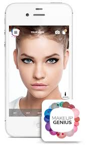 hair and makeup app tools consultations hair care makeup skincare l oréal