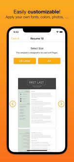 resume templates pages resume templates bundle for pages on the app