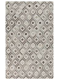 Area Rug Patterns Appalachian Leather Handmade Rug By Surya At Gilt Home Decor