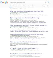 sales key words google search tip how to exclude keywords