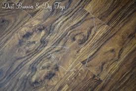 luxury vinyl plank