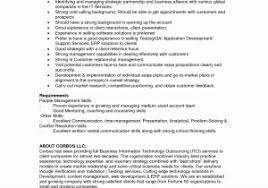 associate marketing manager sample resume download business