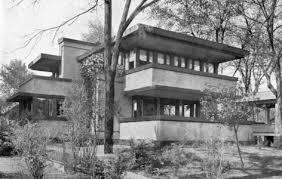 Frank Lloyd Wright Home And Studio Floor Plan Laura Robeson Gale House Frank Lloyd Wright Trust