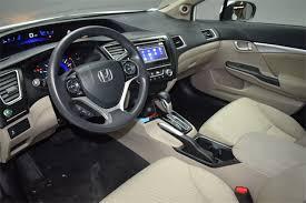 certified pre owned 2014 honda civic ex 4d sedan in woodside