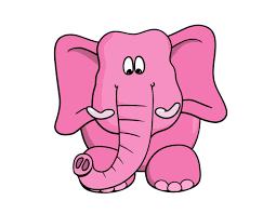 cartoon elephants images free download clip art free clip art