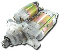 amazon com new starter ford e series econoline e250 e350 2004