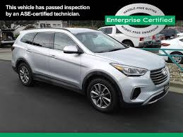 used hyundai santa fe for sale in kansas city mo edmunds
