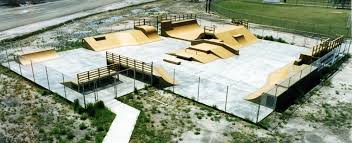 Skatepark Design And Construction By Jim Rees - Backyard skatepark designs