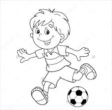 9 Football Coloring Pages Jpg Download Football Coloring Page