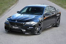 Bmw M5 Review U0026 Ratings Design Features Performance