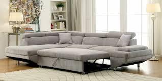 grey microfiber sectional sofa cozysofa info