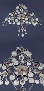 331 best jewels morocco necklaces images on