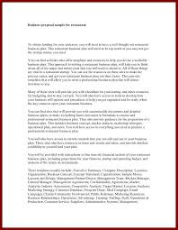 business partnership proposal sample best 25 business proposal