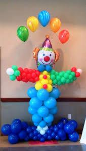 circus balloon juju bee s balloon decorating balloon gallery 2