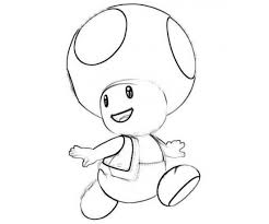 toad toadette coloring free download