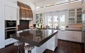 plan de cuisine moderne plan de travail cuisine en granit prix mineral bio