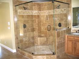 bathroom shower stalls ideas corner shower ideas kronista co