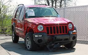 red jeep liberty file damaged liberty jpg wikimedia commons