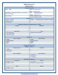 free business budget template small business budget template excel
