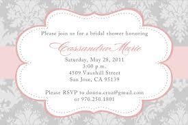 wedding shower invitation u2013 gangcraft net