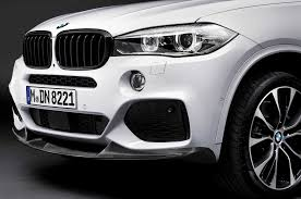 bmw x5 aftermarket accessories bmw to offer m performance parts accessories for 2014 x5 motor