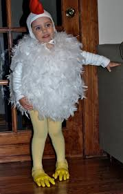 Halloween Chicken Costume Party Style Halloween Costume Series Chicken Egg